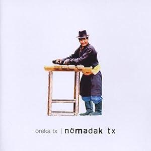 vignette de 'Nömadak TX (Oreka TX)'