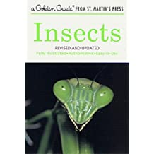Insects (A Golden Guide from St. Martin's Press)