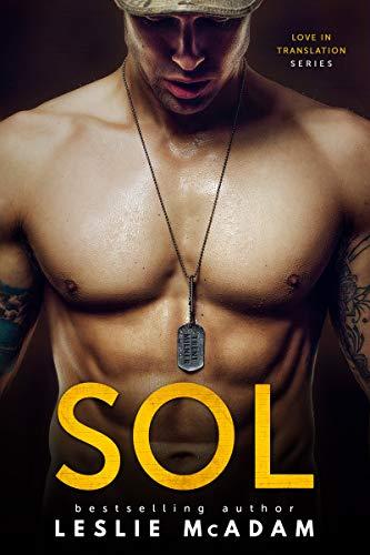Sol (Love in Translation Book -