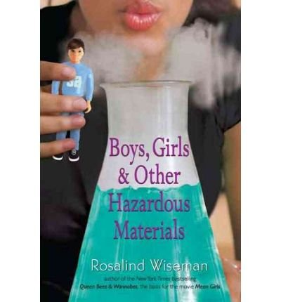 Boys, Girls & Other Hazardous Materials (Paperback) - Common