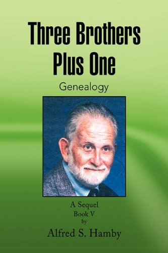 Read Online Three Brothers Plus One Book V pdf epub