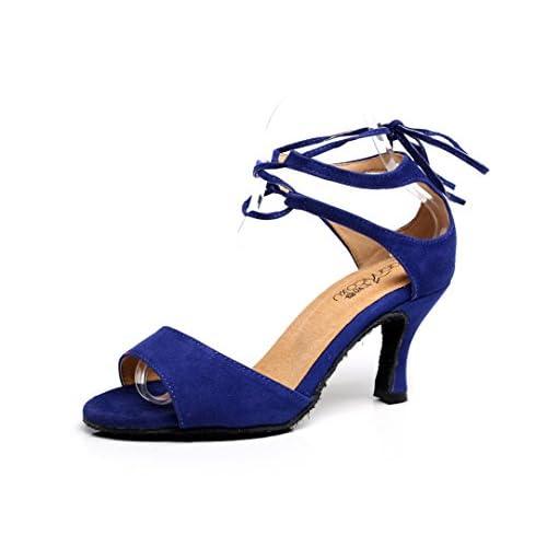c1c1083f Envio gratis JSHOE Zapatos Latinos De La Salsa De La Salsa De Las Mujeres/ Tango
