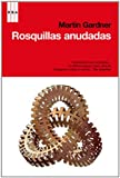 Rosquillas anudadas (DIVULGACIÓN)