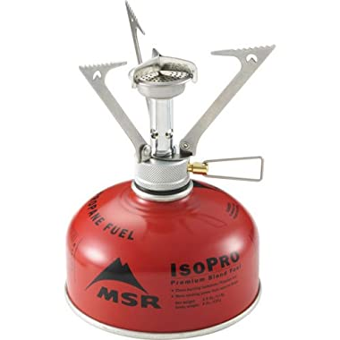 MSR PocketRocket Stove