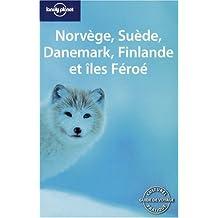 Norvege,suede,danemark,finlande -2e ed.