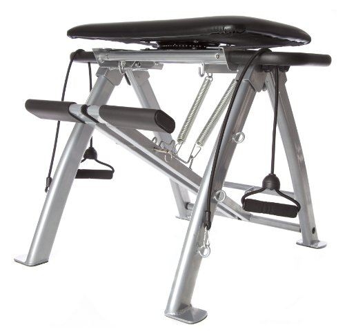 Bruciare Pilates Chair By Bruciare At The Pilates And Yoga: Bruciare Pilates Chair - Buy Online In UAE.