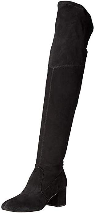 Schutz Women's Tamarah Boot Black