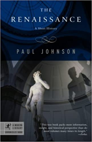 Amazon the renaissance a short history modern library amazon the renaissance a short history modern library chronicles series book 1 ebook paul johnson kindle store fandeluxe Choice Image