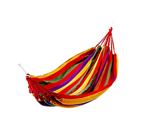Pure Acoustics Hammock for 2 Person Baja Style