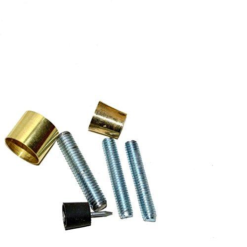 Nautical Gift Decor Brass Cane Hardware