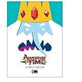 Adventure Time: Season 2 by Cartoon Network