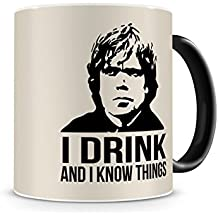 Caneca Mágica Game Of Thrones Tyrion