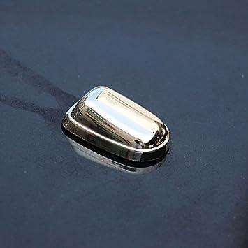 2 x Auto Agua Boquilla para Pegatinas aspersor de limpiaparabrisas. passen Ford Focus MK2 2004 - 2011: Amazon.es: Coche y moto