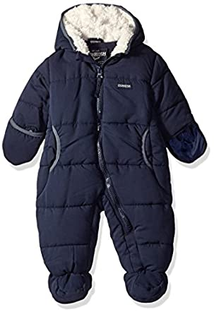 Amazon.com: Osh Kosh Baby Boys' Heavyweight Pram Suit