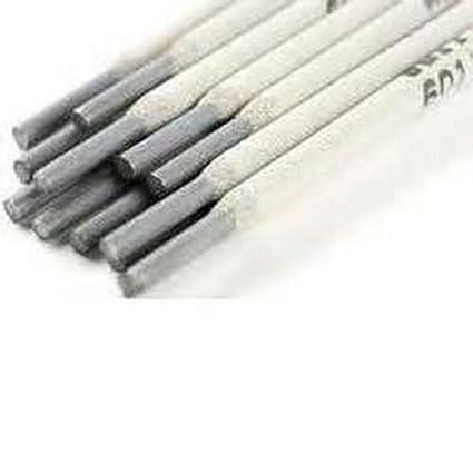 12 x 2,5 mm Acero General Purpose varillas de soldadura al arco E6013,