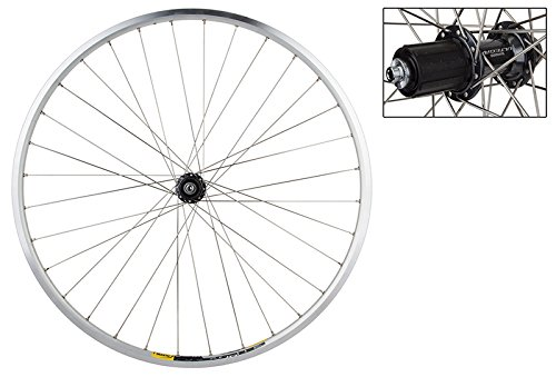 WheelMaster Rear Bicycle Wheel, 700 MAV OPEN PRO SL MSW 32 6800 SL 130mm DT2.0SL