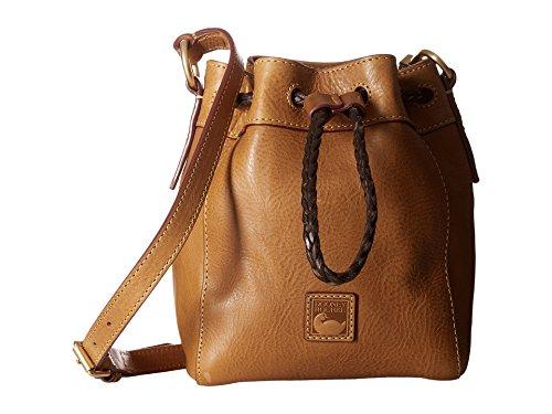 Dooney & Bourke Florentine Mini Hattie Drawstring Shoulder Bag