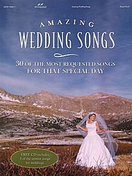 Brentwood Vinyl - Amazing Wedding Songs
