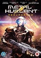Metal Hurlant Resurgence - Season 2