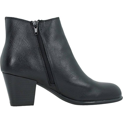 MACY Black Black Womens Colour 7 Model Brand Stonefly Womens Black Boots Boots twqx8R