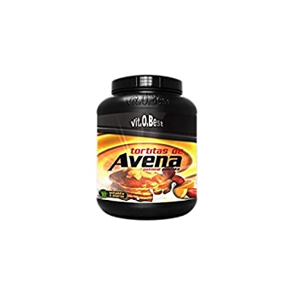 Vitobest Tortitas de Avena - 2000 gr