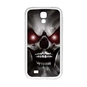 Ferocious skull Phone Case for Samsung Galaxy S4
