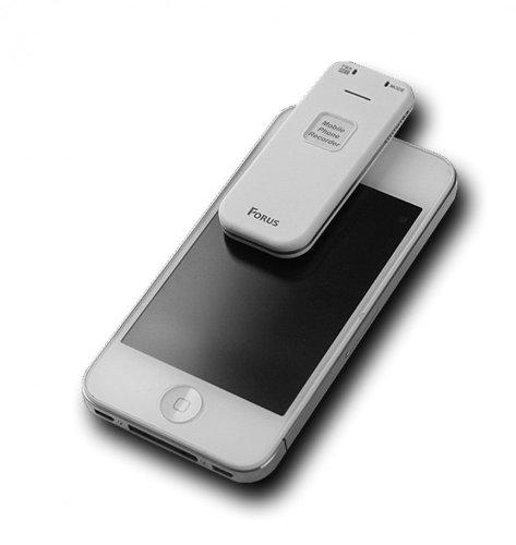 KJB D1305 Smartphone Voice Conversation Recorder 3.5mm 4 pin (Best Kjb Recording Devices)