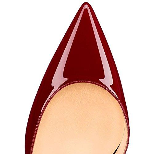 Kolnoo - Cerrado Mujer Vino Rojo