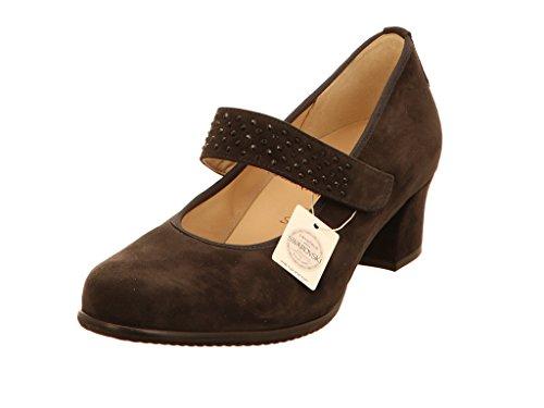 Hassia Fashion Gmbh Shoe Darkgrey Paris rfwqXr5Rx