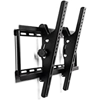 Cheesea Full Motion Dual Arm Bracket Wall Corner Mount for Samsung Vizio Sony Sanyo LG 40-70 Plasma LCD LED 4K Flat Panel Smart TV