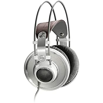 cce3d381e4f K701 Open%2DBack Reference Class Stereo Headphones with Varimotion and  Flat%2DWire Voice Coil Technology