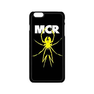 Yellow spider MCR Cell Phone Case for Iphone 6