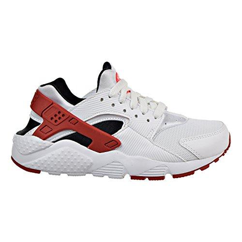 Huarache Para Blanco Nike Niños Run Zapatillas Running gs De zapB7