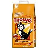 Thomas Katzenstreu Klumpstreu