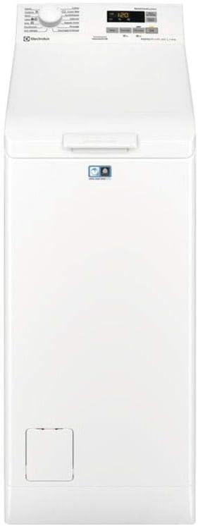 Lave Linge Top Electrolux Ew 6 T 3264 Ek