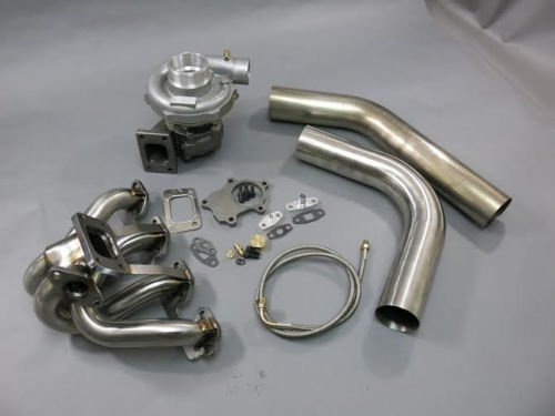 Amazon.com: Ford 2.3L Turbo KIT, Turbo Coupe, Stang, Merkur XR4Ti Mustang SVO, XR-7: Automotive