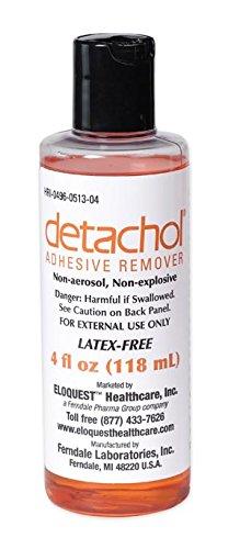 Ferndale Laboratories 0513-04 Detachol Adhesive