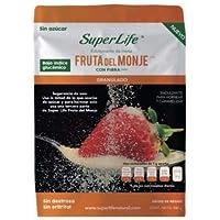 Super Life® Fruta del Monje 400 g granulado, sin azúcar