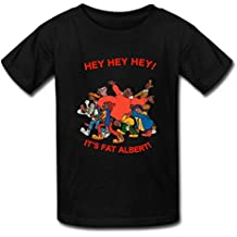 Kid's Cool Fat Albert And The Cosby Kids T-shirts