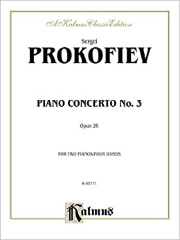 ??FB2?? Piano Concerto No. 3 In C Major, Op. 26 (Kalmus Edition). inside estan TURSER discuss Latest