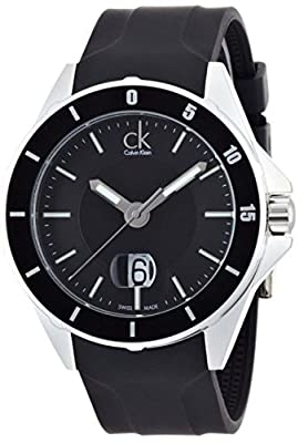 Calvin Klein Watches K2W21XD1 BLACK BLACK
