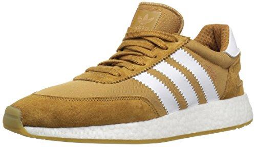 adidas Originals Men's I-5923 Running Shoe, mesa/White/Gum, 7 M US ()