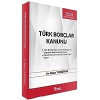Türk Borçlar Kanunu: 2020 Güncel Mevzuat