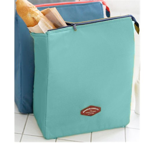 EVTECHTM-Durable-Deluxe-Insulated-Lunch-Cooler-Picnic-Bag-Ice-pack-Lunch-Bags-For-Can-Fruit-Beverages-Salad