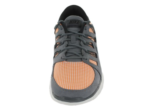 Free 5.0 Ext Qs Negro / antracita / bl Hr / Bl SMMT running 8 con nosotros Dark Grey/Anthracite-Black-Summit White