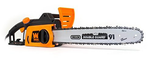 WEN 4017 Electric Chainsaw, 16'' by WEN