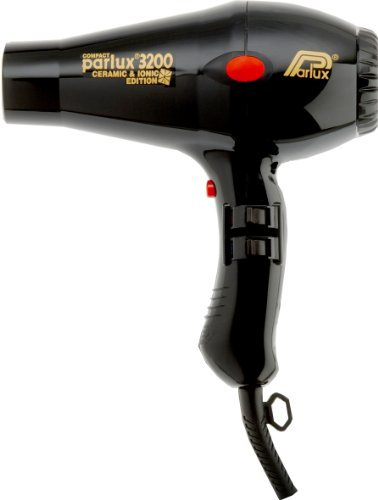Parlux 3200 Ceramic Ionic Hair Dryer by Parlux