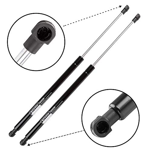 Amazon Com Eccpp Lift Support Rear Tailgate Replacement Struts Gas