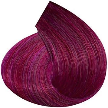 Crema de color permanente para el cabello con semillas de ...
