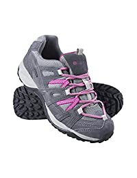 Mountain Warehouse Direction Womens Shoes - Ladies Walking Shoes
